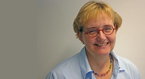 Judith Brüggemann - Senior Category Manager - Vitec