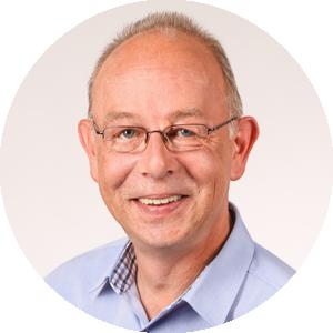 Peter Gödeke, Mitarbeiter APV-Zertifizierungs GmbH, Personenzertifizierung, UVSV